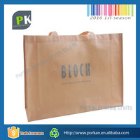 Recycle PP Non Woven Bag,Non Woven Shopper Bag