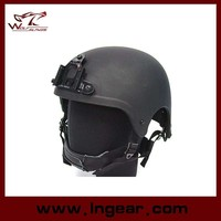 IBH Airsoft military motorcycle helmet for sale