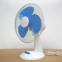 table fan power consumption