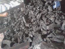 Hardwood Charcoal of Paraguay