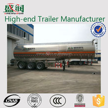 Top Products For 2015 45000 Liters Aluminium Petrol Tanker Semi Trailer,Oil Tanker,Truck Aluminum Fuel Tanks For Sale
