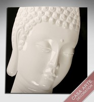 Wholesale Resin Buddha statue for wall decoration