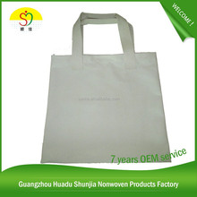 Hot Design Eco-friendly Cotton Tote Bag For Sale