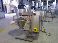 Health Foods Powder Packing Machine, Powder Packaging Machine(Bench Model)