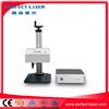 high speed metal dot pin marking machine dot peen used pneumatic marking machine