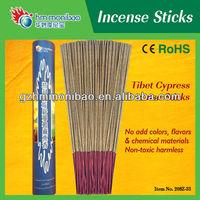 temple incense sticks tibet long burning time