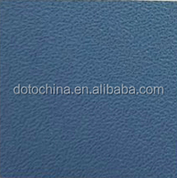 Sand Grain/Texture/Pattern PVC Sports Flooring