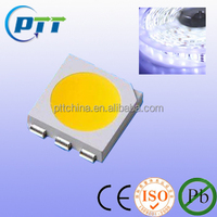 SMD 5050 Led,Cold White,20~22lm