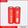 With big storage ! Enook 2015 18490 3.7V 1200mAh rechargeable Battery with high quality vaporshark