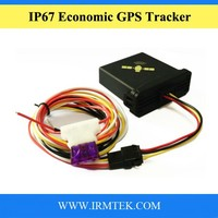 GPS tracking systems, built-in GPS/GSM antenna google maps motorcycle gps tracker with sim card with web online tracking TS-10