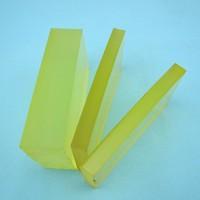 Factory Price PU Sheet / PU Rod / Polyurethane Blocks Wholesale