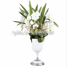 Wholesale Modern Smooth Ceramic Flower Vase