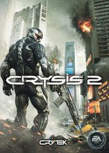Crysis 2 EADM CD Key