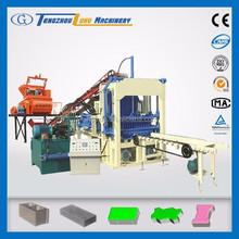 QT4-15C building blocks for construction
