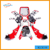 klx110 hot selling motorcycle sticker motorcycle decal