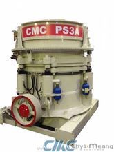 2015 High quality Mobile Cone Crusher