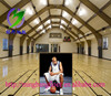 indoor removable vinyl basketball courts floor rubber flooring