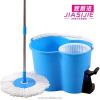 top grade fiber cotton 360 degree magic mop broom to clean ceilings