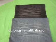 2012 hot sale cotton slub men's denim fabric