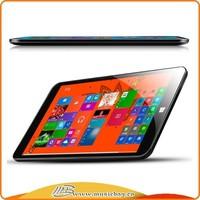 tablet windows 7 inch 1280*600 HD screen Intel Bay Trail Z3735G quad core oem tablet