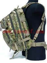 Outdoor Sport Camping Hiking Military Backpack