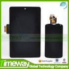 timeway china fornecedor de boa qualidade para 4 nexus digitador lcd assmebly
