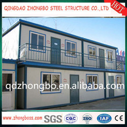 cheap prefabricated modular homes with sandwich panel for sale
