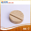 Round Wooden Block, Wooden Block Base, Wooden Base Block