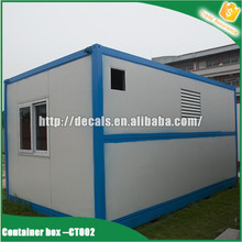 new 40 container houses
