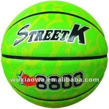 Sponge rubber soft basketball / sponge rubber soft basketball / wholesale sports balls(FRB012)