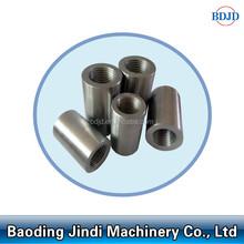 high quality construction rebar mechanical splicing coupler (12-50mm)