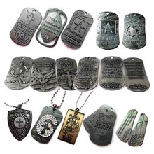 embossed xvideos tag dog,stainless steel dog tag jewelry,dog sex eu video tag adilia pendant wholesale