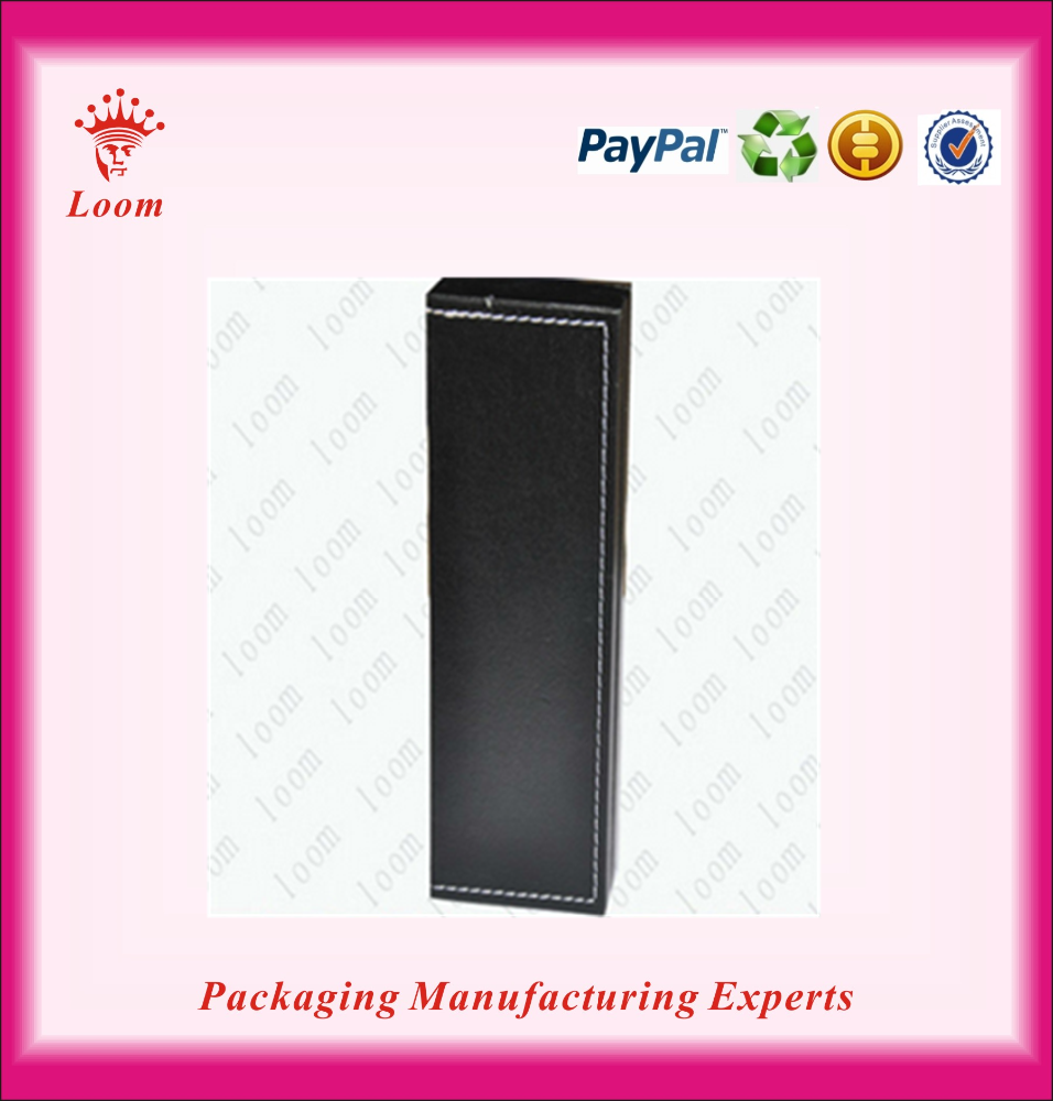 Cardboard pen box ,pencil box ,stationery box gift boxes for pens
