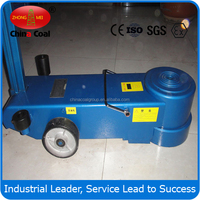 2015 new type air hydraulic jack used for car