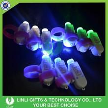 LED Flashing Finger Light Exporter