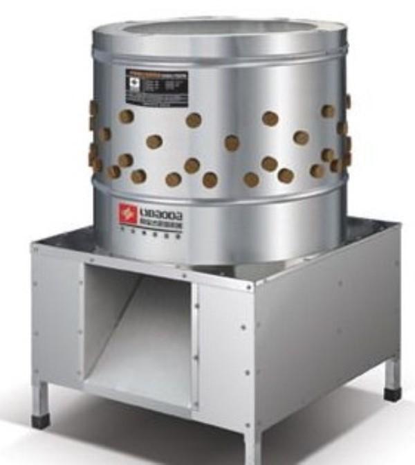 Chicken pluckerdepilator machine.jpg