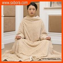 wholesale super soft crochet knit baby blanket, cheap blanket