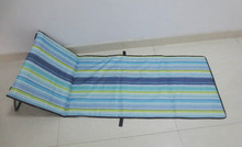 Mat folding canopy chair picnic camping sports backyard garden mat