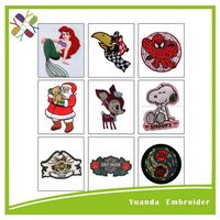 Pearls beads embroidery designs Custom Embroidery patch and Embroidered Clothing Patch and Velcro Custom Patch