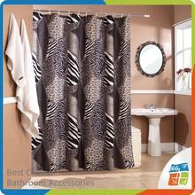 kunststoff bambus drucken duschvorhang. Black Bedroom Furniture Sets. Home Design Ideas