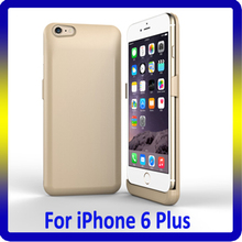 Favorites Compare Latest model big capacity 5800mah charging case for iPhone 6 plus 5.5inch