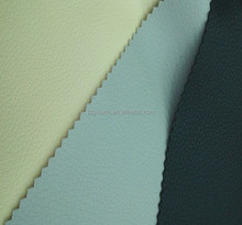 1.2mm #8067 pvc synthetic leather for car seat
