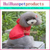 Best selling autumn style plain dog hoodie