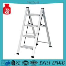 Italy Style A Type Aluminium Ladder