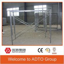 ADTO HDG Box Frame Scaffolding Shoring System