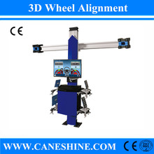 3D Wheel Alignment(Mechanical Lifting) CS-4066