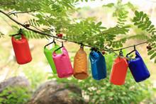 2015 new Design outdoor Waterproof Bag