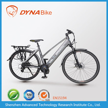 Top sale hidden battery 48V 500W dirt bike electric made in China