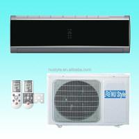 12000BTU Aire acondicionado inverter (DC inverter/ No inverter, R410a/R22, 9000BTU, 12000BTU, 18000BTU, 24000BTU)