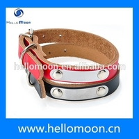 2015 Newest Hot Selling Excellent Quality Dog Collar With Name